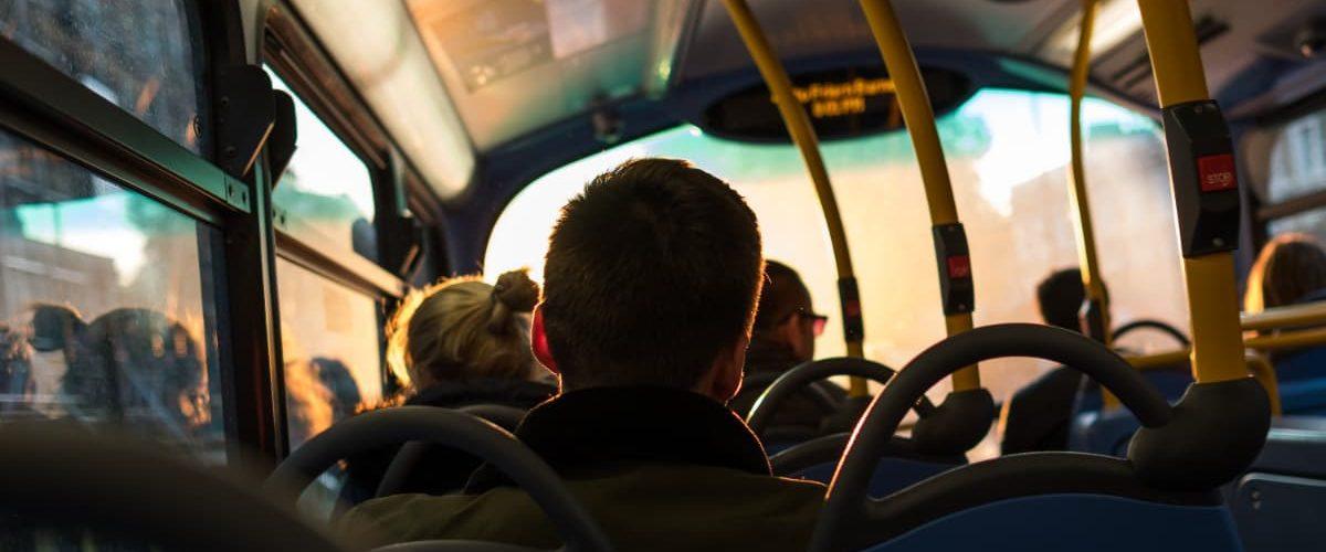 Факти про публічний транспорт Амстердаму